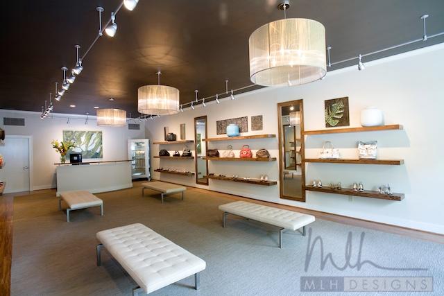 Scarpe Boutique Portfolio Mlh Designs Meridith Hamilton Interior Designs Little Rock